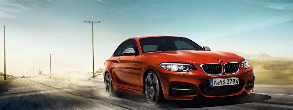 BMW – Alberante