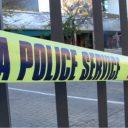 伊麗莎白港老婦人反擊劫匪慘遭殺害